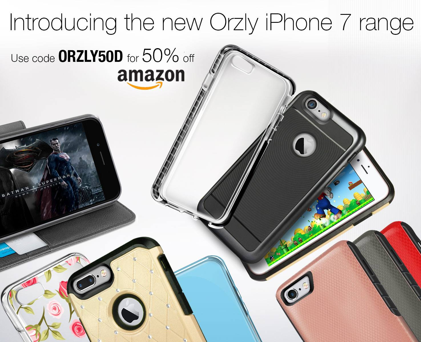 orzly iphone 7 case
